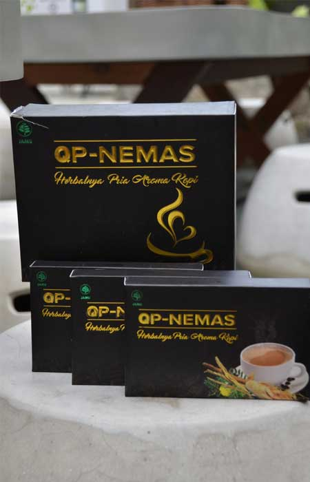 QP Nemas