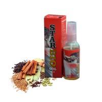 Starbio Oil